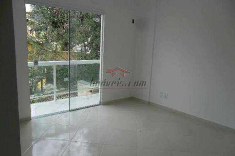 13 - Casa em Condomínio 3 quartos à venda Vila Valqueire, Rio de Janeiro - R$ 399.000 - PECN30192 - 14