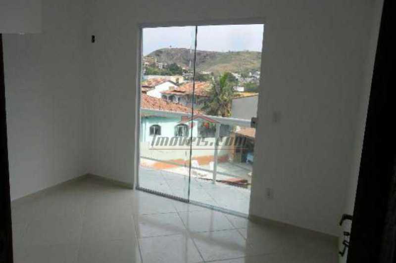 16 - Casa em Condomínio 3 quartos à venda Vila Valqueire, Rio de Janeiro - R$ 399.000 - PECN30192 - 17