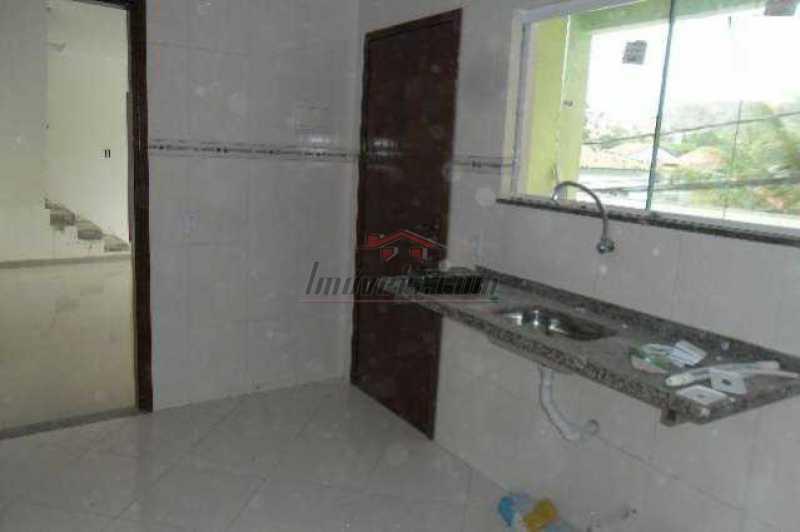 20 - Casa em Condomínio 3 quartos à venda Vila Valqueire, Rio de Janeiro - R$ 399.000 - PECN30192 - 21