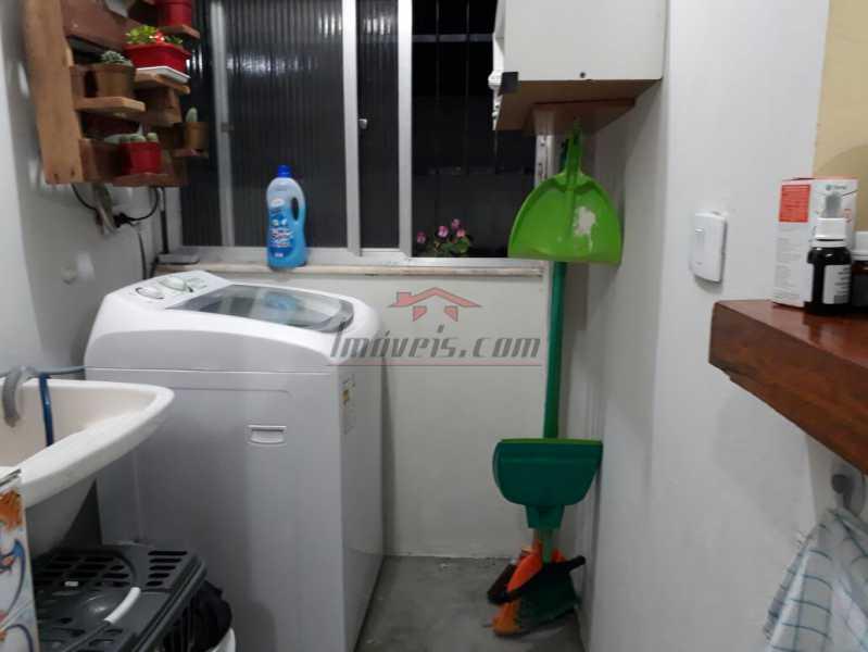 18 - Apartamento Méier,Rio de Janeiro,RJ À Venda,2 Quartos,62m² - PSAP21640 - 20