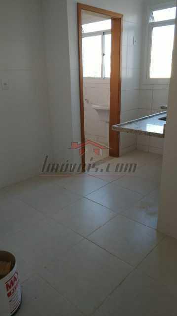 1 - Apartamento 3 quartos à venda Recreio dos Bandeirantes, Rio de Janeiro - R$ 579.000 - PEAP30574 - 1