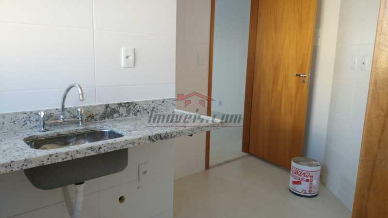 8 - Apartamento 3 quartos à venda Recreio dos Bandeirantes, Rio de Janeiro - R$ 579.000 - PEAP30574 - 9