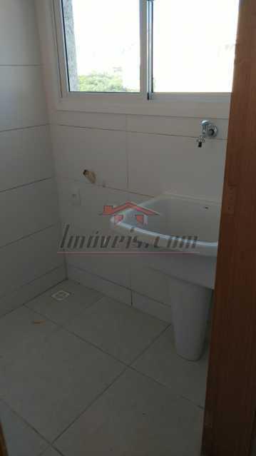 9 - Apartamento 3 quartos à venda Recreio dos Bandeirantes, Rio de Janeiro - R$ 579.000 - PEAP30574 - 10