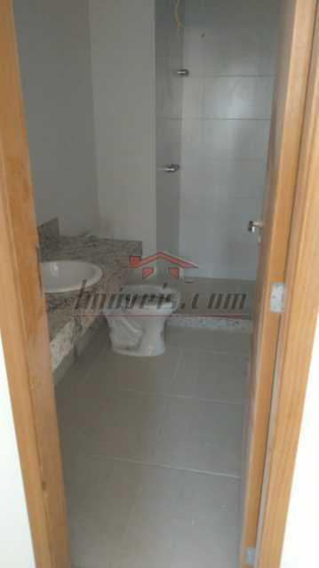 10 - Apartamento 3 quartos à venda Recreio dos Bandeirantes, Rio de Janeiro - R$ 579.000 - PEAP30574 - 11