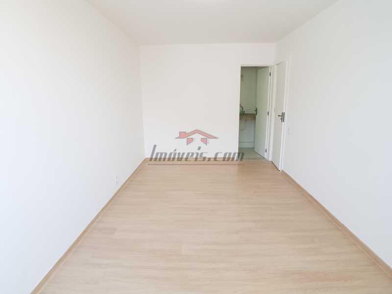 8 - Apartamento 3 quartos à venda Engenho Novo, Rio de Janeiro - R$ 225.000 - PEAP30578 - 9