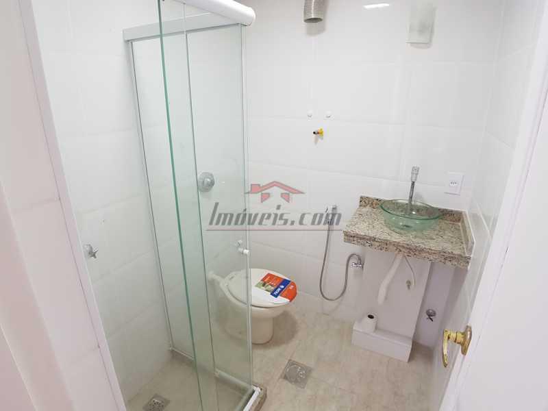 13 - Apartamento 3 quartos à venda Engenho Novo, Rio de Janeiro - R$ 225.000 - PEAP30578 - 14