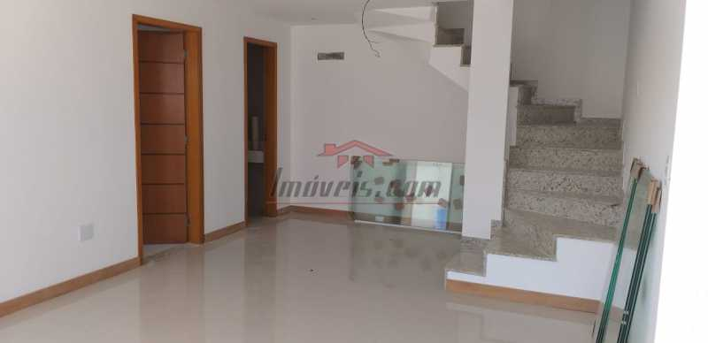 4. - Casa em Condomínio 3 quartos à venda Tanque, Rio de Janeiro - R$ 395.000 - PECN30200 - 5