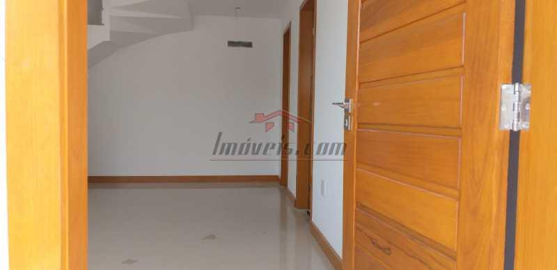 5. - Casa em Condomínio 3 quartos à venda Tanque, Rio de Janeiro - R$ 395.000 - PECN30200 - 6