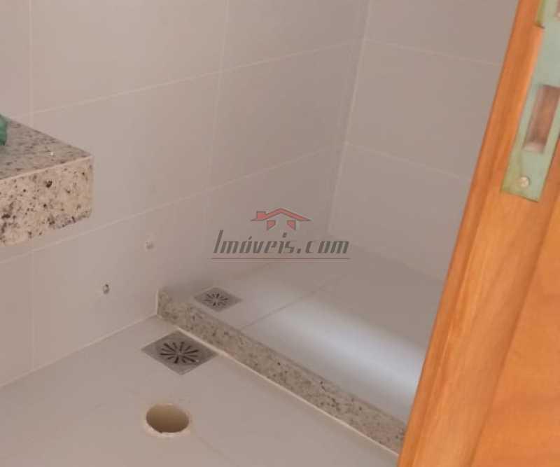 11. - Casa em Condomínio 3 quartos à venda Tanque, Rio de Janeiro - R$ 395.000 - PECN30200 - 12