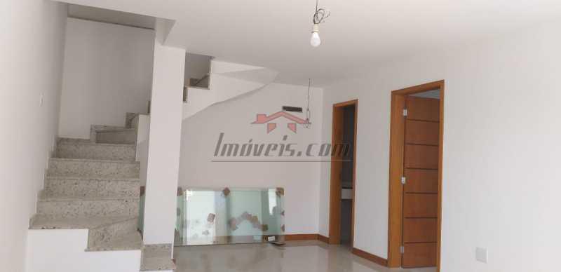3. - Casa em Condomínio 3 quartos à venda Tanque, Rio de Janeiro - R$ 395.000 - PECN30202 - 4