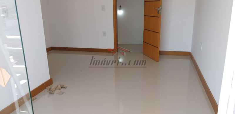 6. - Casa em Condomínio 3 quartos à venda Tanque, Rio de Janeiro - R$ 395.000 - PECN30202 - 7