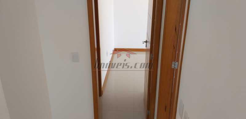 8. - Casa em Condomínio 3 quartos à venda Tanque, Rio de Janeiro - R$ 395.000 - PECN30202 - 9