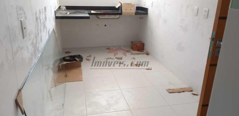 13. - Casa em Condomínio 3 quartos à venda Tanque, Rio de Janeiro - R$ 395.000 - PECN30202 - 14