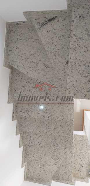15. - Casa em Condomínio 3 quartos à venda Tanque, Rio de Janeiro - R$ 395.000 - PECN30202 - 16