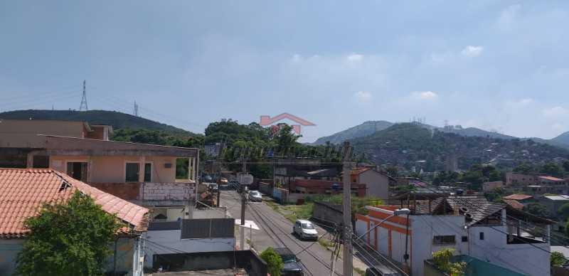 20. - Casa em Condomínio 3 quartos à venda Tanque, Rio de Janeiro - R$ 395.000 - PECN30202 - 21