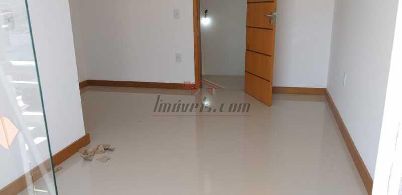 6. - Casa em Condomínio 3 quartos à venda Tanque, Rio de Janeiro - R$ 394.000 - PECN30203 - 7