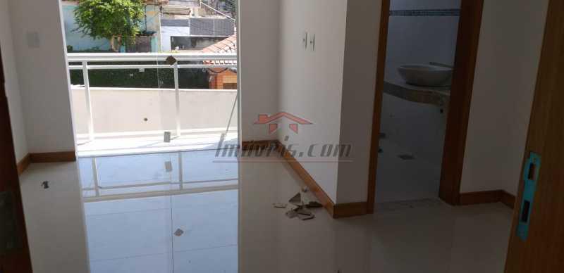 9. - Casa em Condomínio 3 quartos à venda Tanque, Rio de Janeiro - R$ 394.000 - PECN30203 - 10
