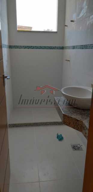 10. - Casa em Condomínio 3 quartos à venda Tanque, Rio de Janeiro - R$ 394.000 - PECN30203 - 11
