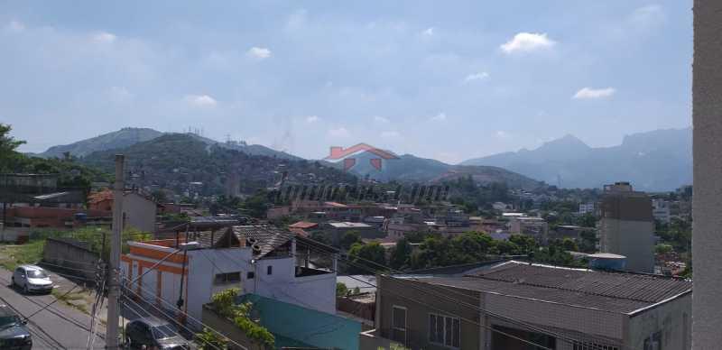 19. - Casa em Condomínio 3 quartos à venda Tanque, Rio de Janeiro - R$ 394.000 - PECN30203 - 20