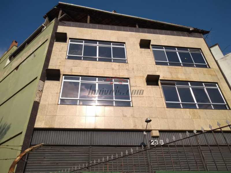 1. - Prédio 750m² à venda Pechincha, Rio de Janeiro - R$ 2.200.000 - PEPR00001 - 1