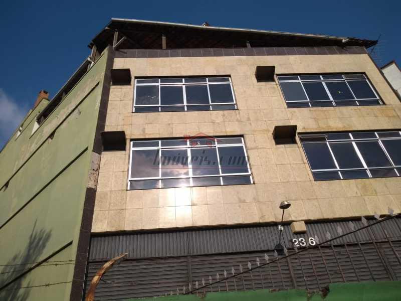 2. - Prédio 750m² à venda Pechincha, Rio de Janeiro - R$ 2.200.000 - PEPR00001 - 3