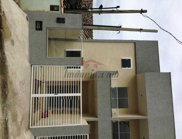 2 - Casa em Condomínio 2 quartos à venda Campo Grande, Rio de Janeiro - R$ 240.000 - PECN20155 - 3