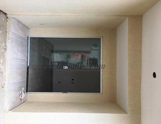 4 - Casa em Condomínio 2 quartos à venda Campo Grande, Rio de Janeiro - R$ 240.000 - PECN20155 - 5