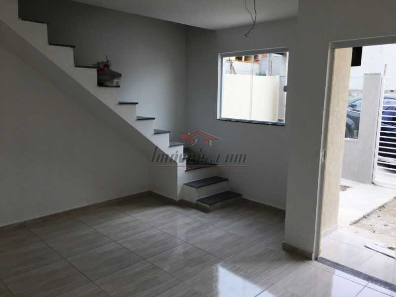 5 - Casa em Condomínio 2 quartos à venda Campo Grande, Rio de Janeiro - R$ 240.000 - PECN20155 - 6