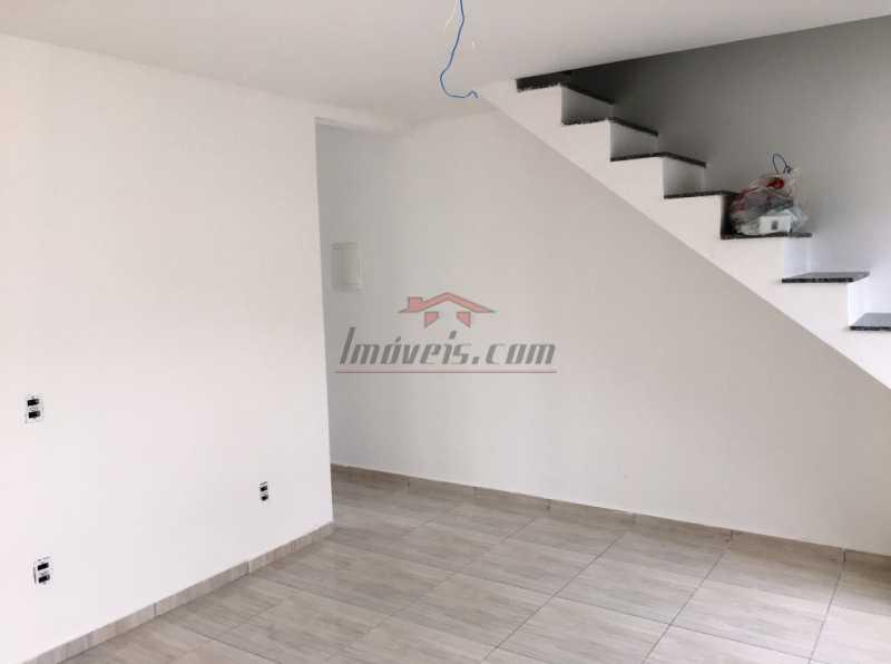 6 - Casa em Condomínio 2 quartos à venda Campo Grande, Rio de Janeiro - R$ 240.000 - PECN20155 - 7