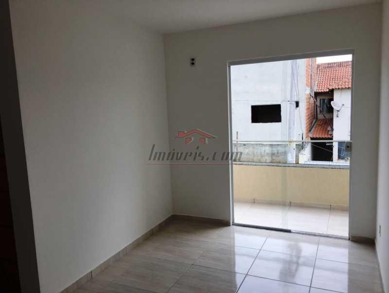8 - Casa em Condomínio 2 quartos à venda Campo Grande, Rio de Janeiro - R$ 240.000 - PECN20155 - 9
