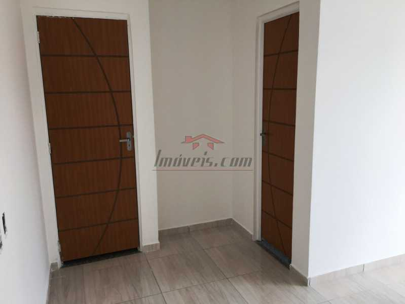 9 - Casa em Condomínio 2 quartos à venda Campo Grande, Rio de Janeiro - R$ 240.000 - PECN20155 - 10