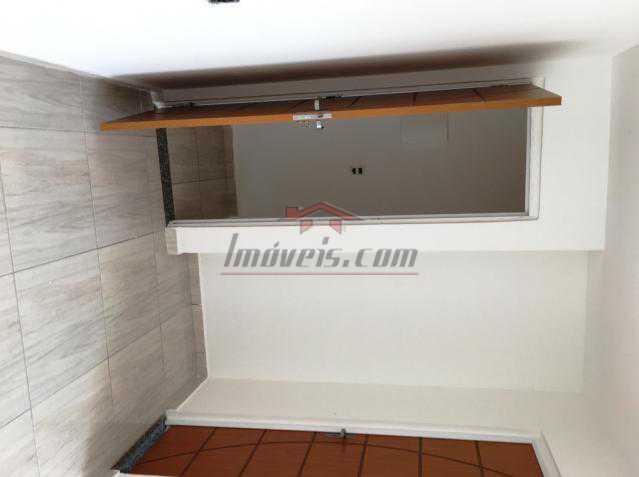 10 - Casa em Condomínio 2 quartos à venda Campo Grande, Rio de Janeiro - R$ 240.000 - PECN20155 - 11