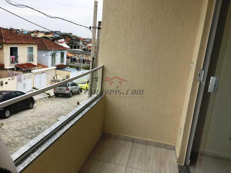12 - Casa em Condomínio 2 quartos à venda Campo Grande, Rio de Janeiro - R$ 240.000 - PECN20155 - 13