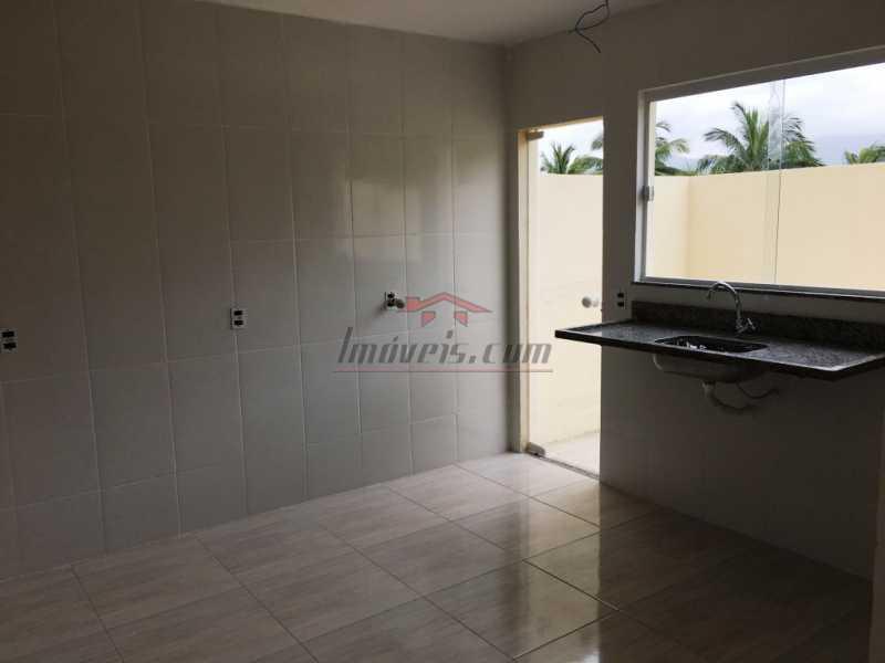 16 - Casa em Condomínio 2 quartos à venda Campo Grande, Rio de Janeiro - R$ 240.000 - PECN20155 - 17