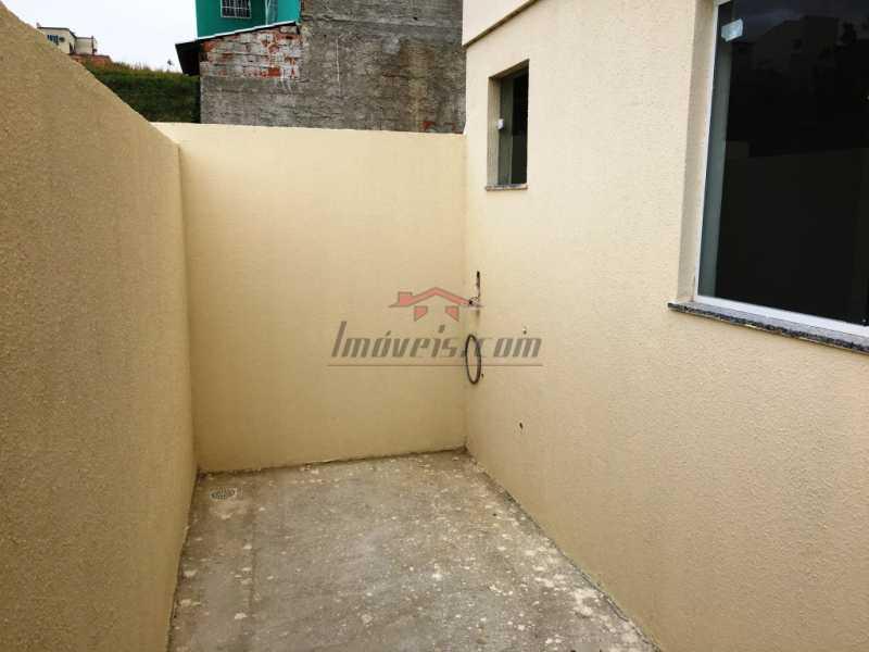 19 - Casa em Condomínio 2 quartos à venda Campo Grande, Rio de Janeiro - R$ 240.000 - PECN20155 - 20