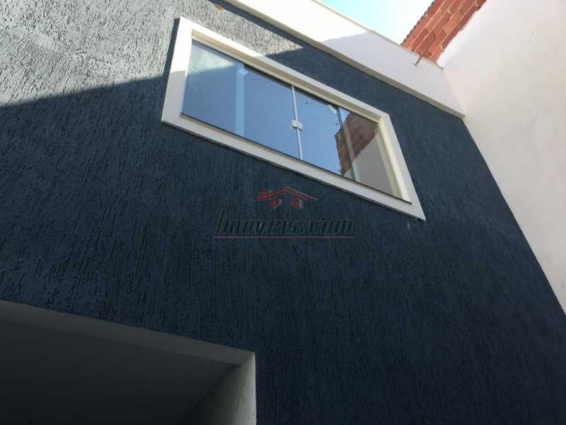 2 - Casa 2 quartos à venda Campo Grande, Rio de Janeiro - R$ 294.950 - PECA20181 - 3