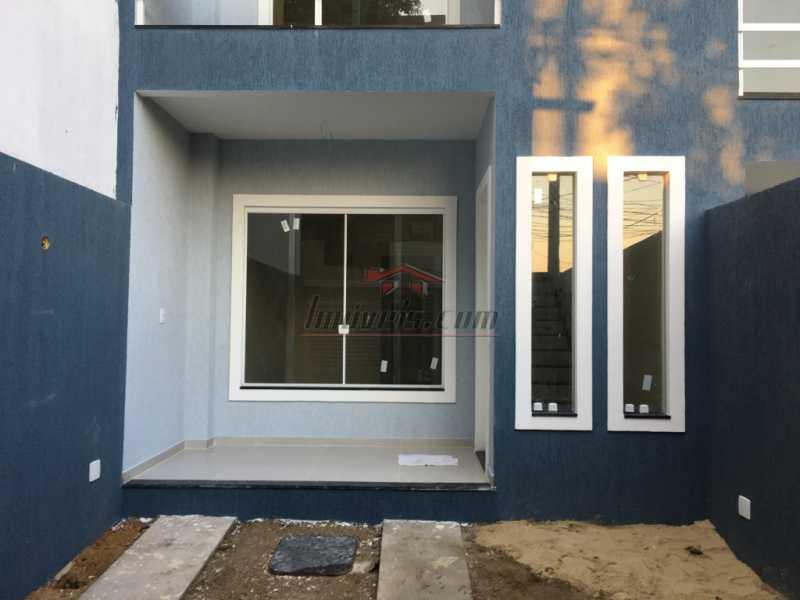 3 - Casa 2 quartos à venda Campo Grande, Rio de Janeiro - R$ 294.950 - PECA20181 - 4