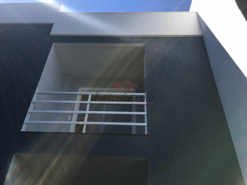 5 - Casa 2 quartos à venda Campo Grande, Rio de Janeiro - R$ 294.950 - PECA20181 - 6