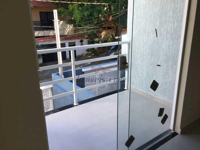 9 - Casa 2 quartos à venda Campo Grande, Rio de Janeiro - R$ 294.950 - PECA20181 - 10