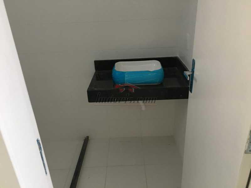 14 - Casa 2 quartos à venda Campo Grande, Rio de Janeiro - R$ 294.950 - PECA20181 - 15
