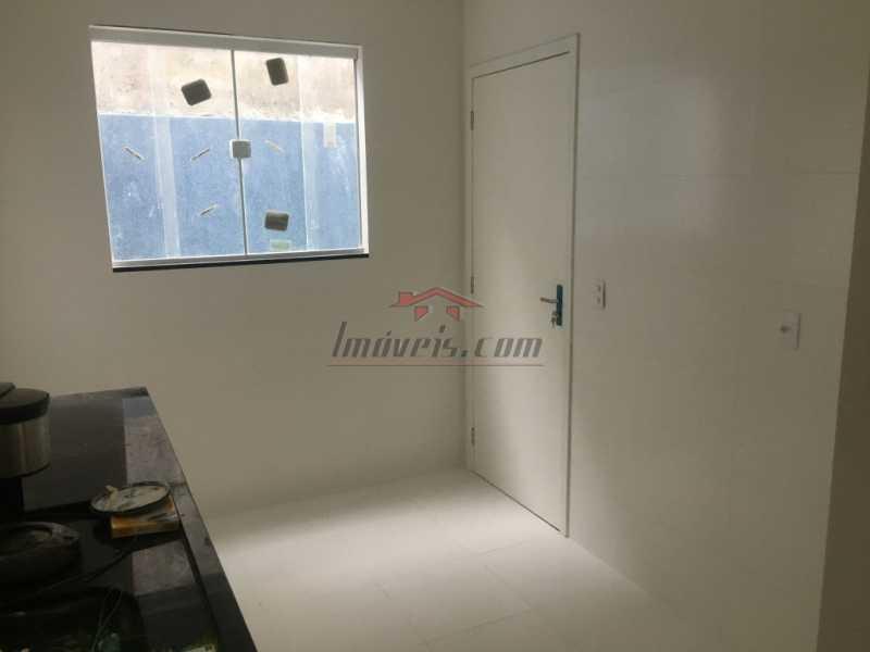16 - Casa 2 quartos à venda Campo Grande, Rio de Janeiro - R$ 294.950 - PECA20181 - 17
