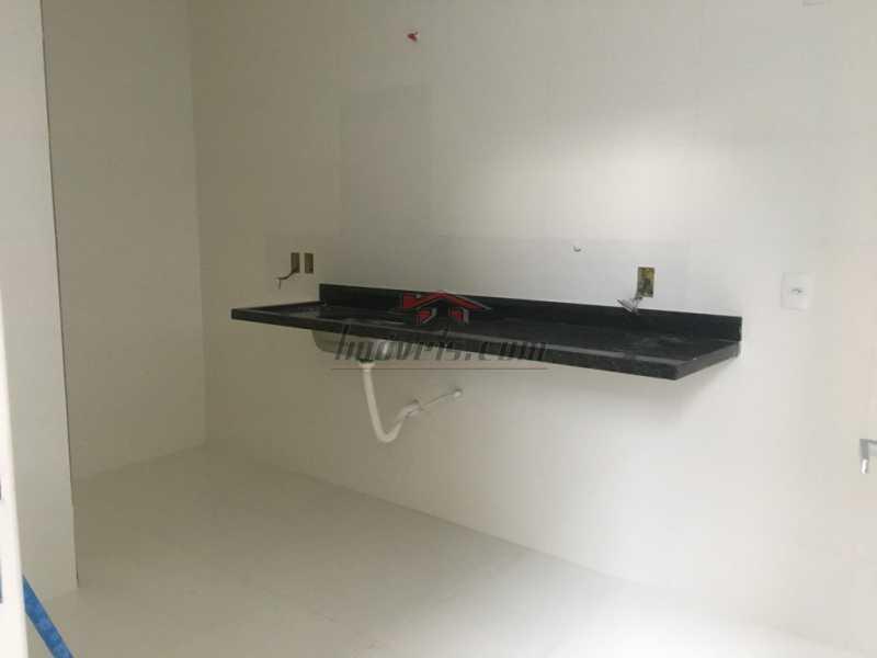 17 - Casa 2 quartos à venda Campo Grande, Rio de Janeiro - R$ 294.950 - PECA20181 - 18