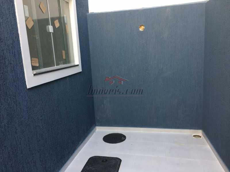 19 - Casa 2 quartos à venda Campo Grande, Rio de Janeiro - R$ 294.950 - PECA20181 - 20