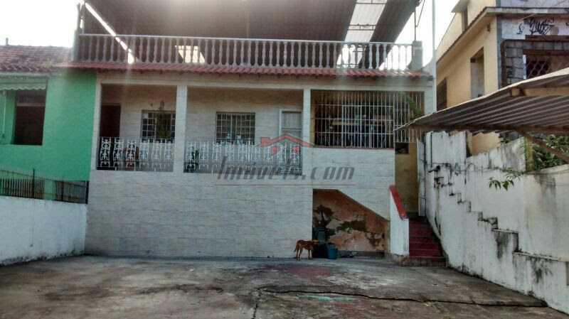 1 - Casa 2 quartos à venda Marechal Hermes, Rio de Janeiro - R$ 590.000 - PSCA20198 - 1