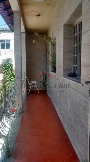 6 - Casa 2 quartos à venda Marechal Hermes, Rio de Janeiro - R$ 590.000 - PSCA20198 - 7