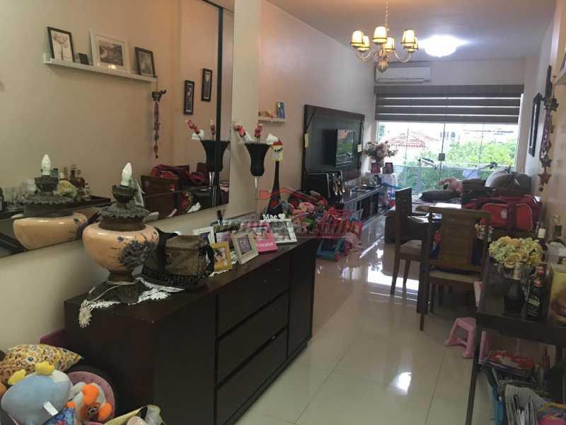 2 - Apartamento 2 quartos à venda Praça Seca, Rio de Janeiro - R$ 249.000 - PEAP21498 - 3