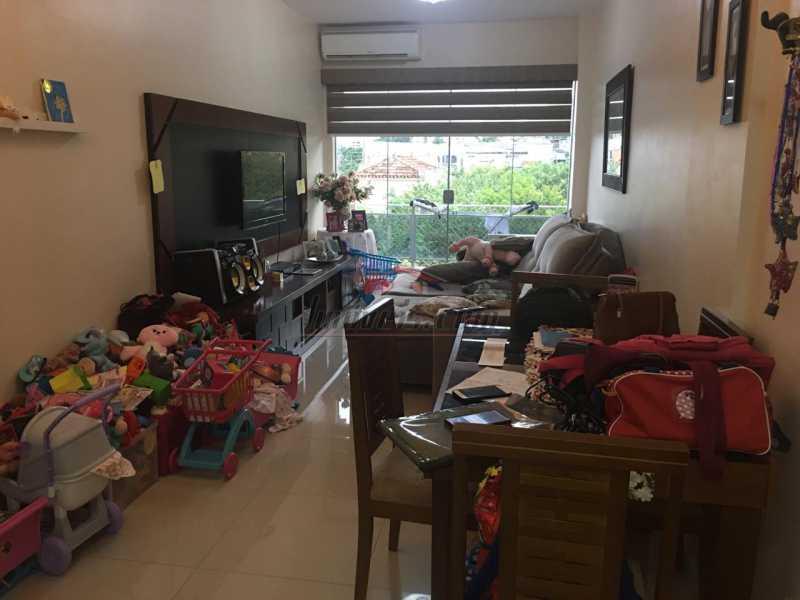 3 - Apartamento 2 quartos à venda Praça Seca, Rio de Janeiro - R$ 249.000 - PEAP21498 - 4