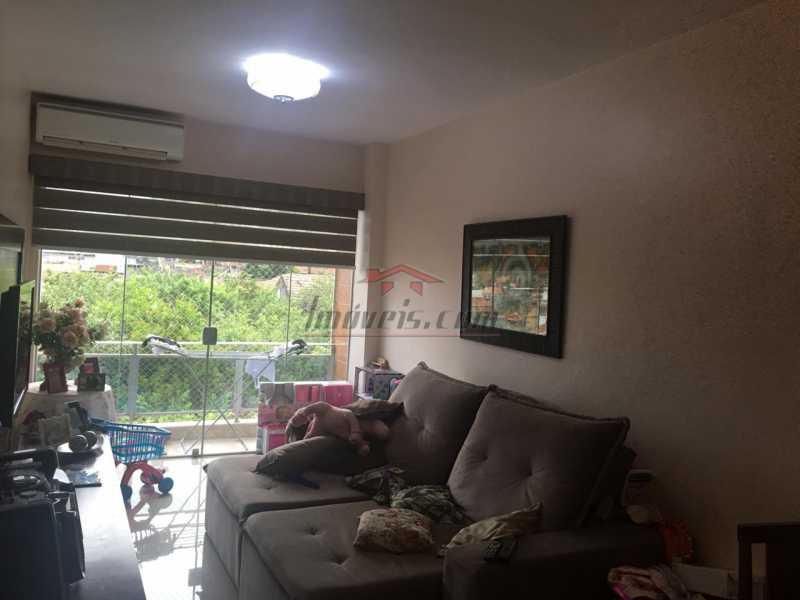 5 - Apartamento 2 quartos à venda Praça Seca, Rio de Janeiro - R$ 249.000 - PEAP21498 - 6
