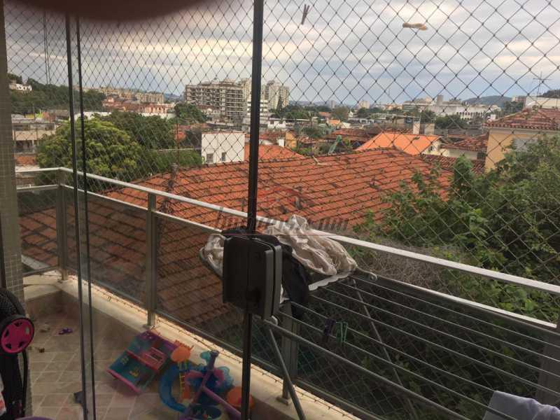 6 - Apartamento 2 quartos à venda Praça Seca, Rio de Janeiro - R$ 249.000 - PEAP21498 - 7