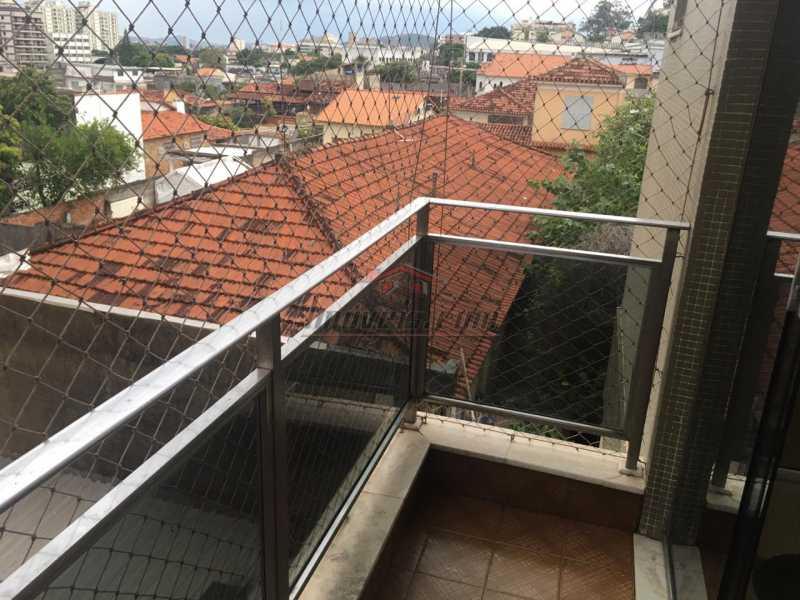 9 - Apartamento 2 quartos à venda Praça Seca, Rio de Janeiro - R$ 249.000 - PEAP21498 - 10